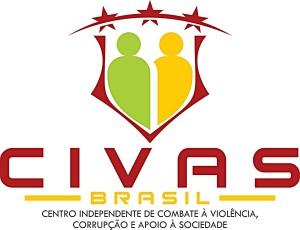 CIVAS - BRASIL. Logomarca - 01