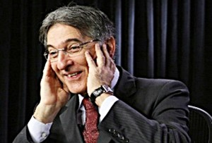 Governador de Minas Gerais, Fernando Pimentel [PT]