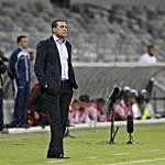 Vanderlei Luxemburgo não deverá resistir às pressões no Cruzeiro. Foto: Site Cruzeiro