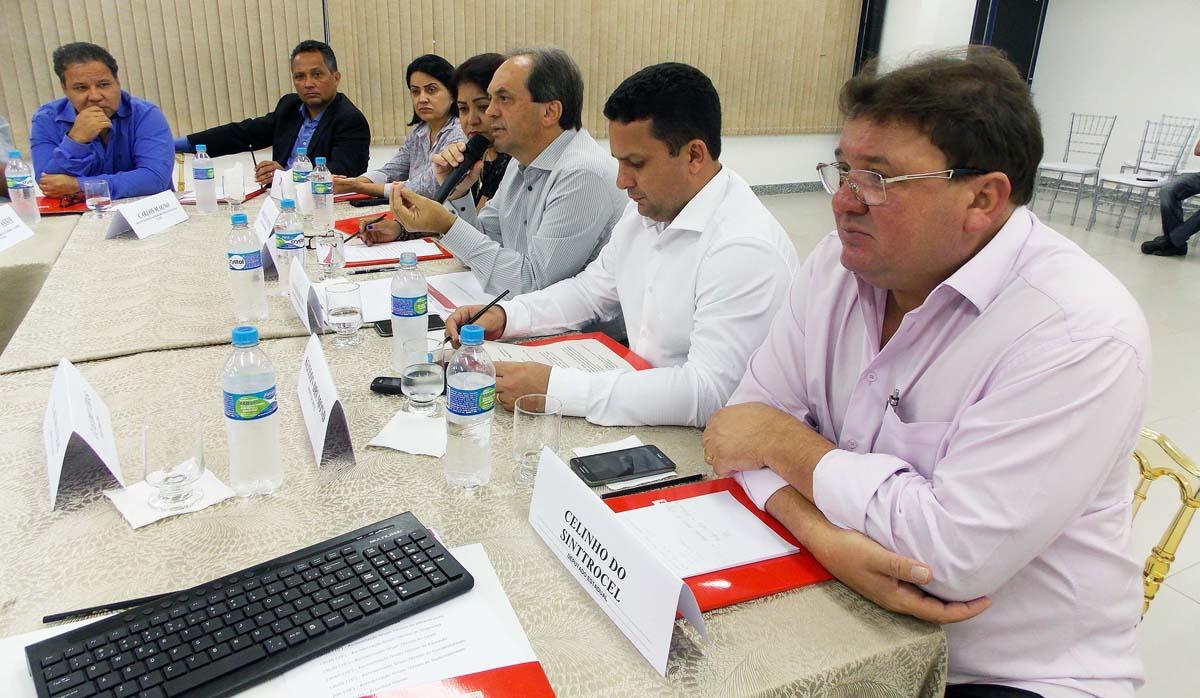 Encontro na Fiemg define Agenda de Convergência para a Região Metropolitana do Vale do Aço