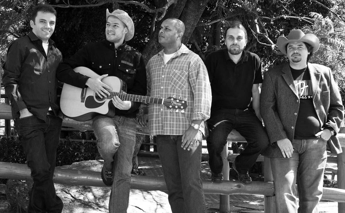 Creedence Revival Brasil é considerada uma das melhores covers do grupo californiano