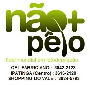 Nao+pelo