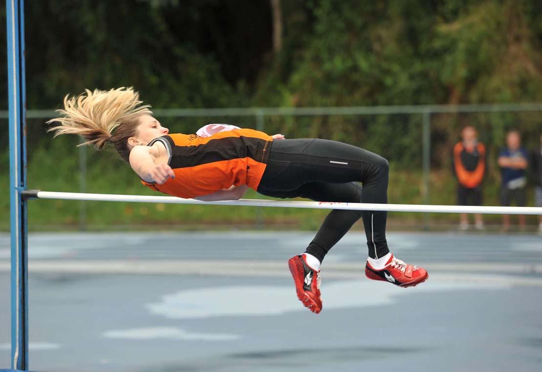 Ipatinga recebe 1.100 atletas para os Jogos do Sesi MG