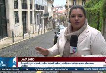 Fala Portugal - Operação Lava Jato faz detenção em Lisboa