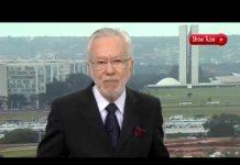 (Eike Batista)  Alexandre Garcia fala sobre OPERAÇÃO LAVA JATO
